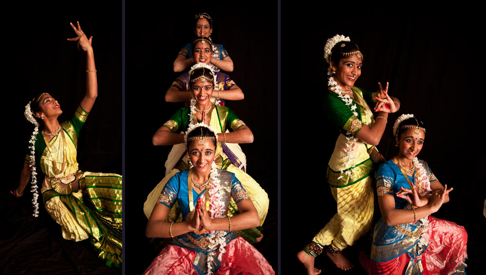 Bharatha Naatyam